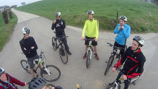Hike-Bike-Climb