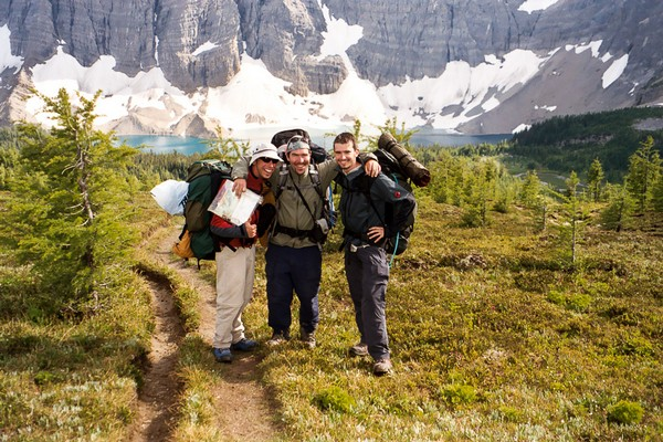 Canada - Into the wild - The Rocky Mountains
