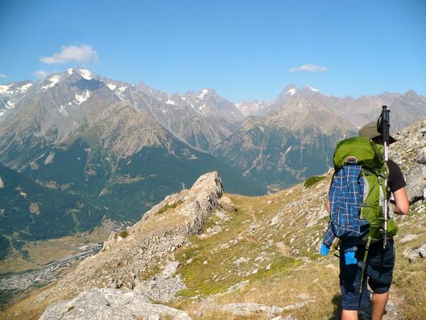 Nevache-bergen-en-meren-in-de-Hautes-Alpes